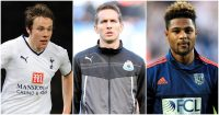 Chiris Gunter Luuk De Jong Serge Gnabry Euro 2020