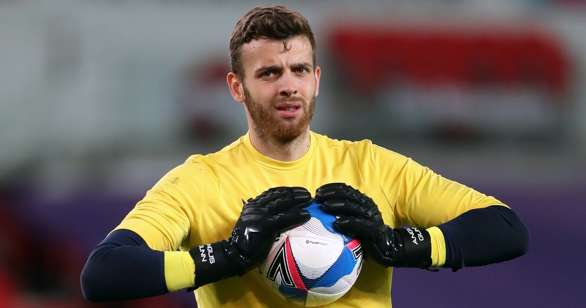 Norwich looking to re-sign keeper from Saints in £10m deal thumbnail