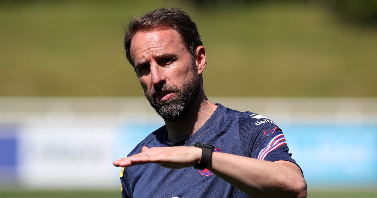 Southgate being 'realistic' as England search for 'chemistry'