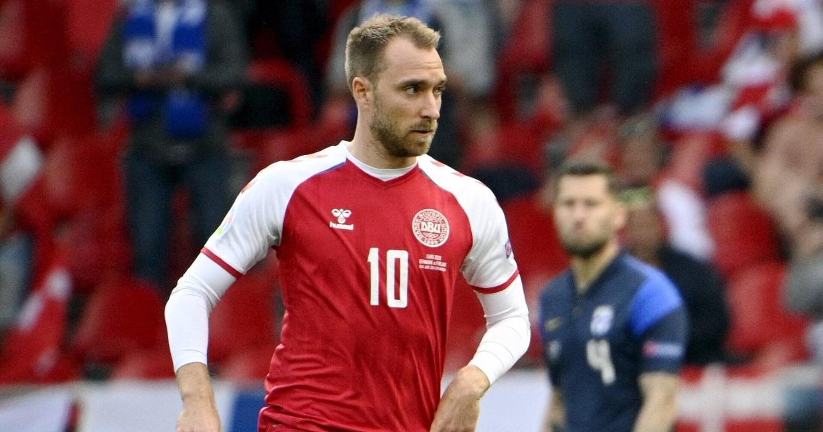 Denmark 0-1 Finland: Game overshadowed by Eriksen collapse