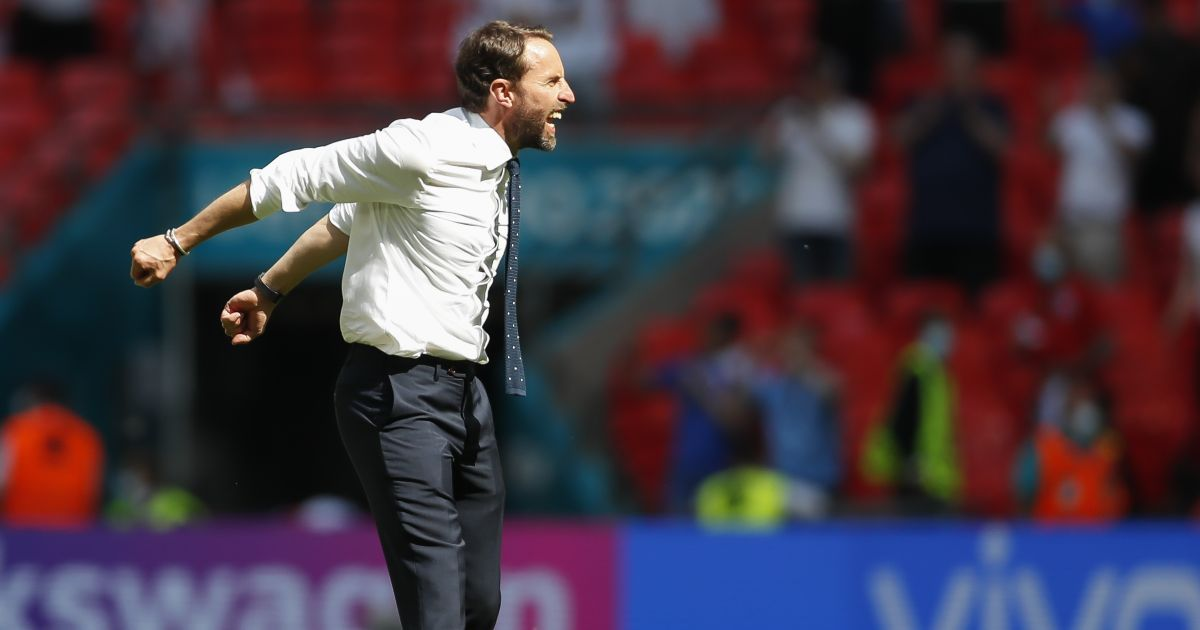 Southgate warns against England going 'puddingy' now
