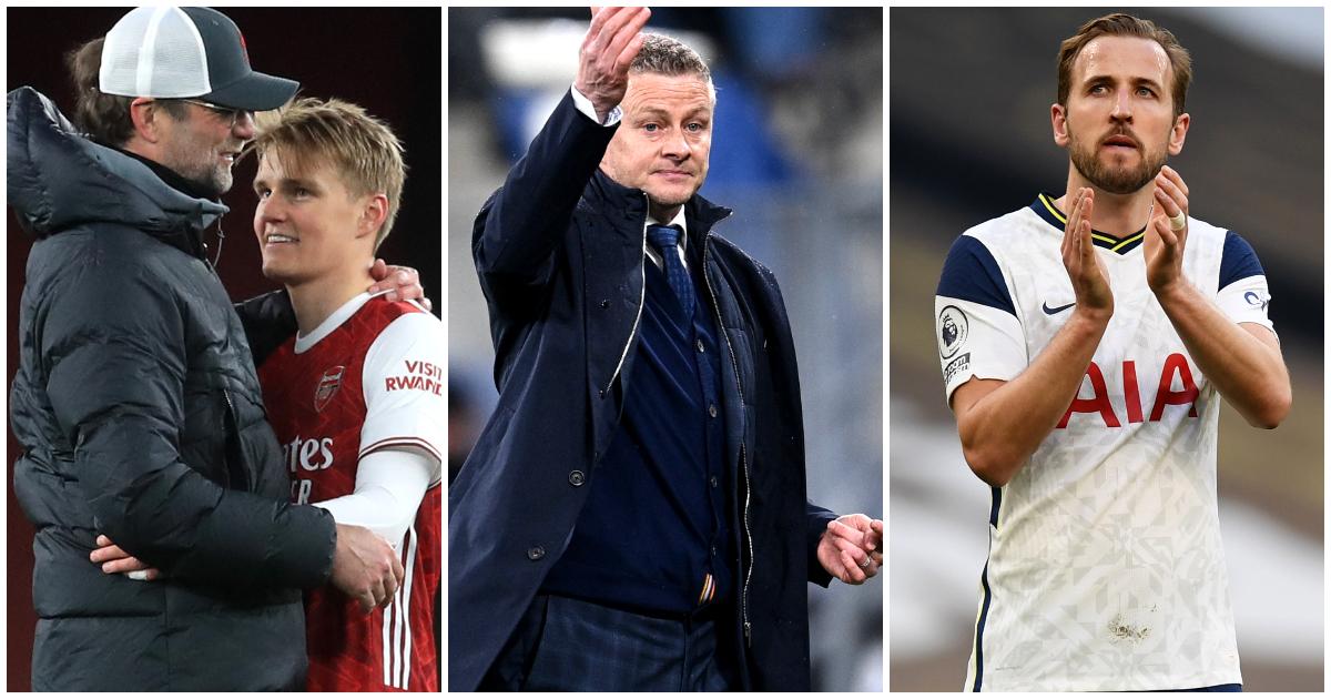 F365's top ten biggest transfer needs this summer