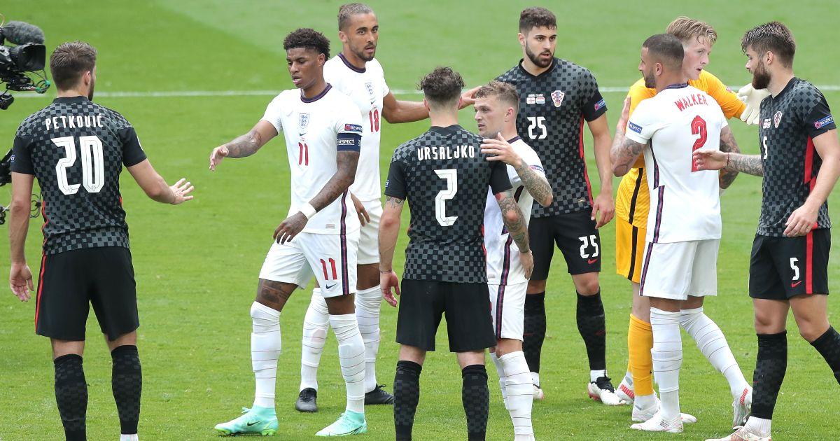 Man Utd midfielder Fred wouldn't makeEngland's 4th choice XI