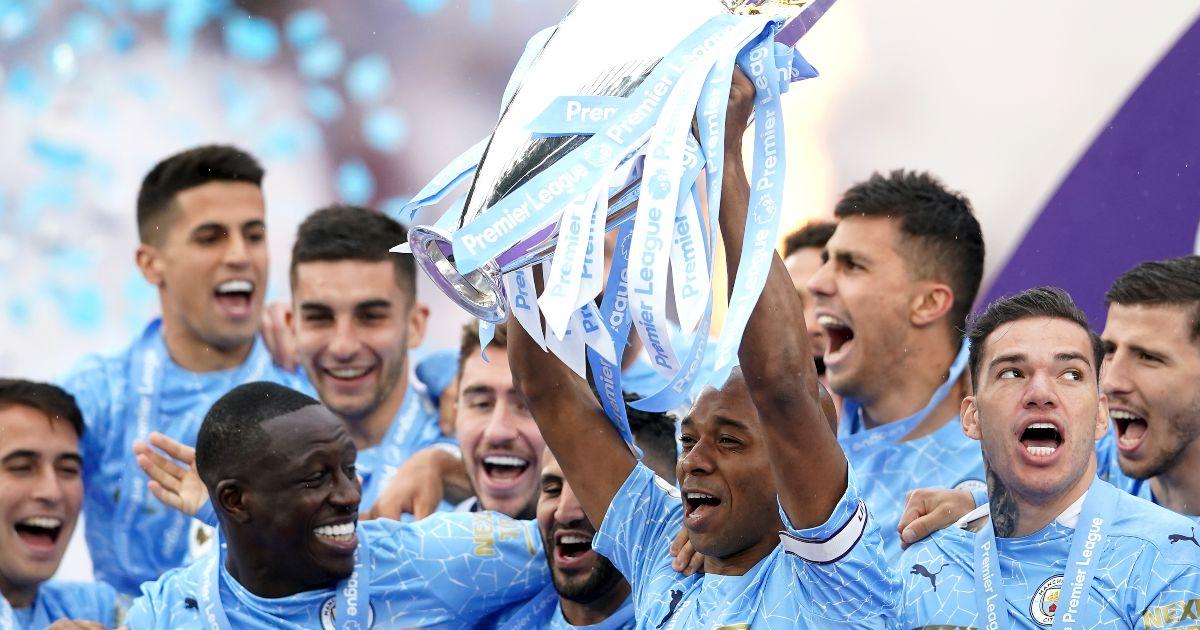 2021/22 Premier League fixtures released: City start at Spurs - Football365