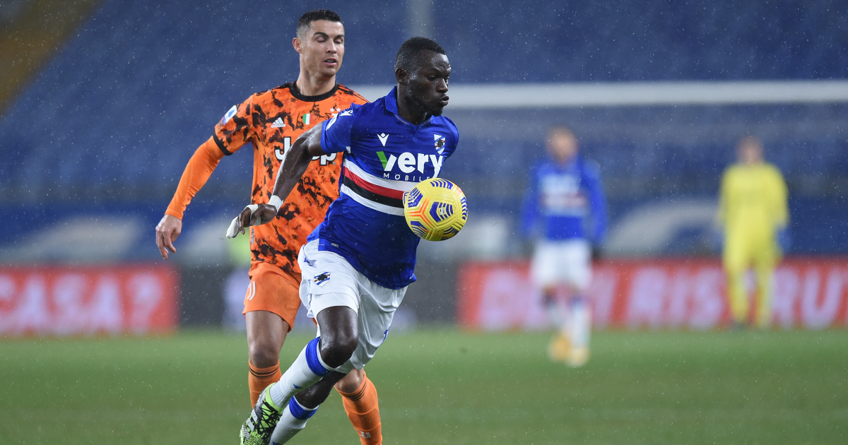 Leeds and West Ham interested in £13m Serie A defender