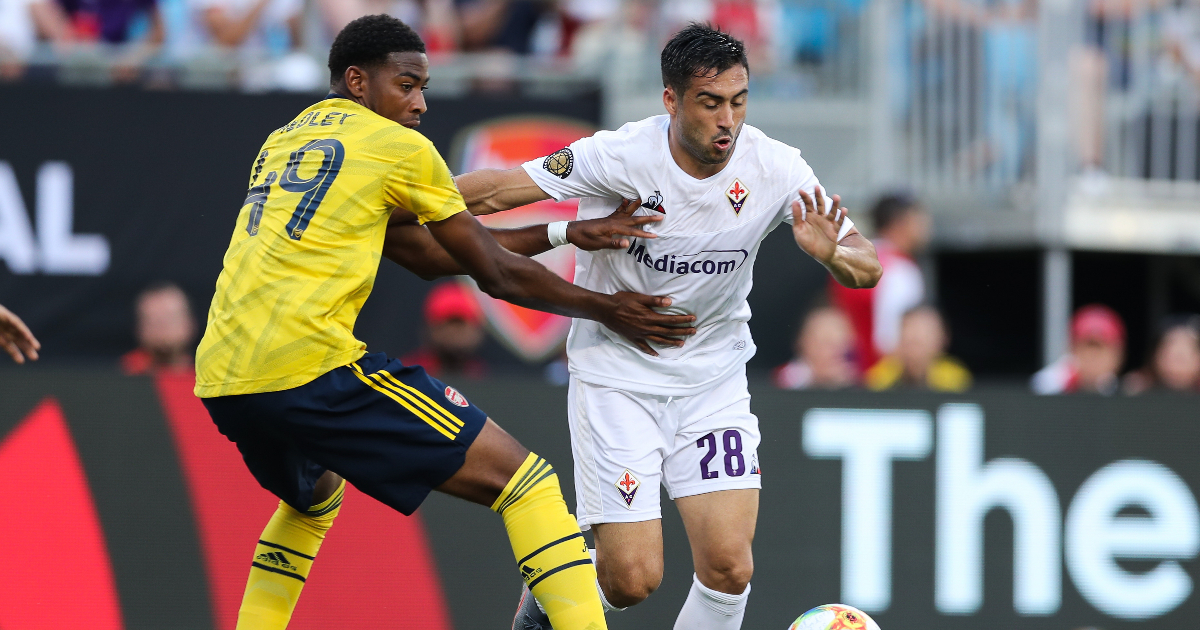 Arsenal defender to leave despite Arteta's attempts to keep him