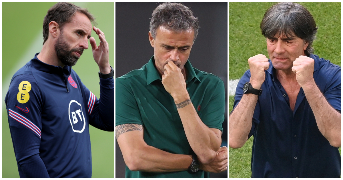 Euro 2020 group permutations: Who needs what to reach last 16...