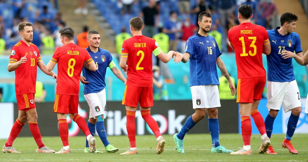 Wales battle through despite defeat and UEFA's jeopardy-free format