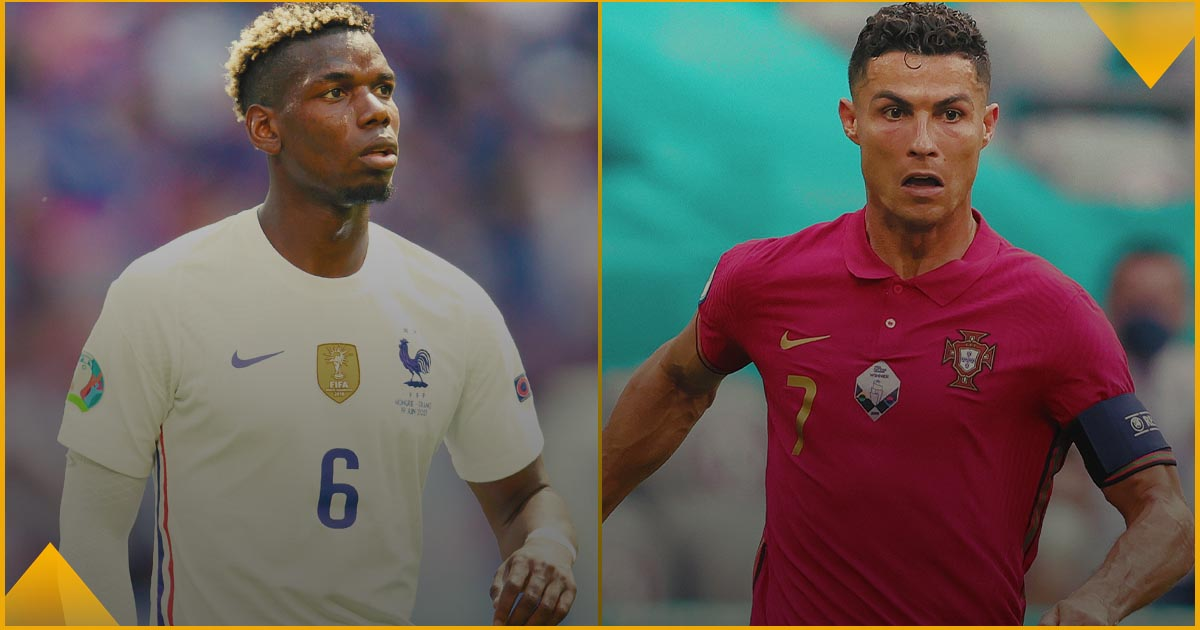 Euro 2020: Joy for Spain and Sweden; Germans not written off - Football365
