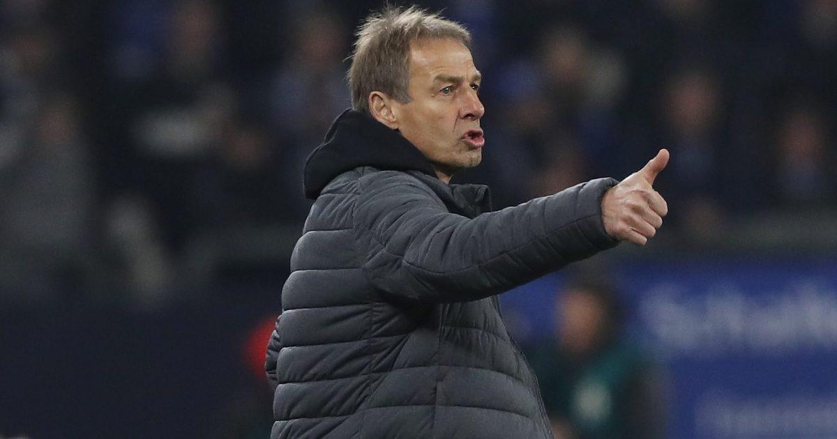 Klinsmann F365