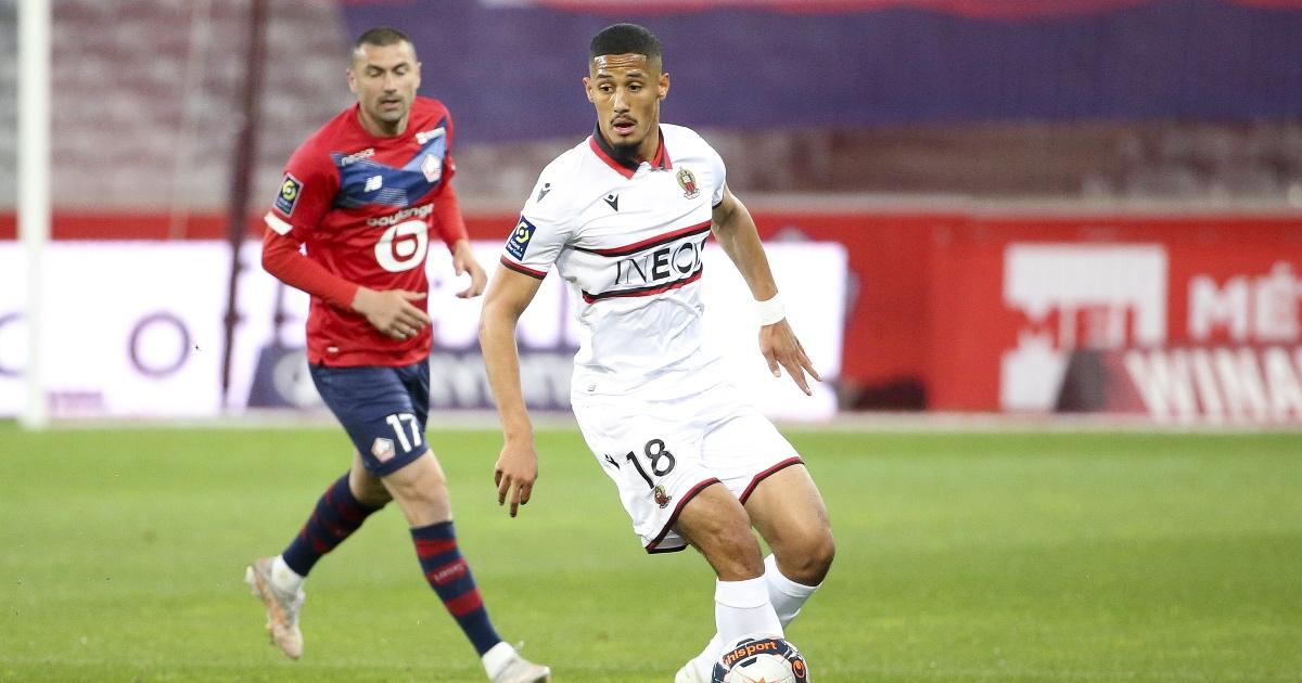 Arsenal mantiene conversaciones con Newcastle sobre la cesión de Saliba