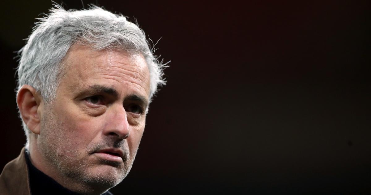 Mourinho hails Southgate's pragmatic England