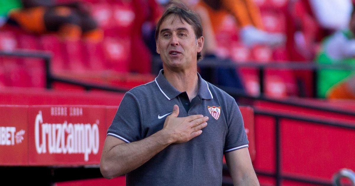 'Dizzying' Spurs offer rejected by Sevilla boss Lopetegui - Football365