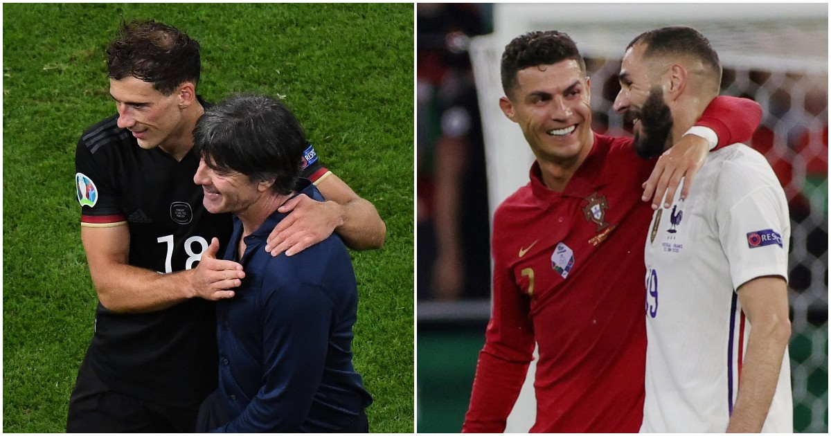 Group F-***ing ridiculous as England peek into the carnage