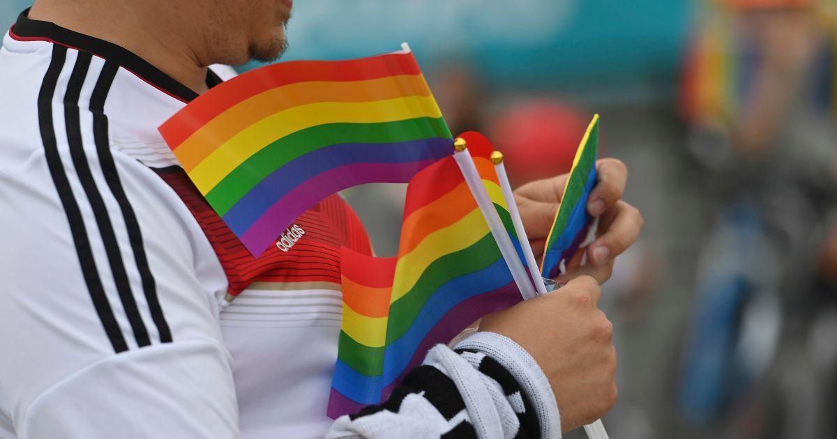 Germany-rainbow-flag