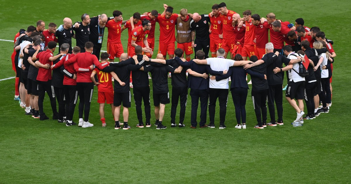 Wales 0-4 Denmark – Rating the Wales players thumbnail