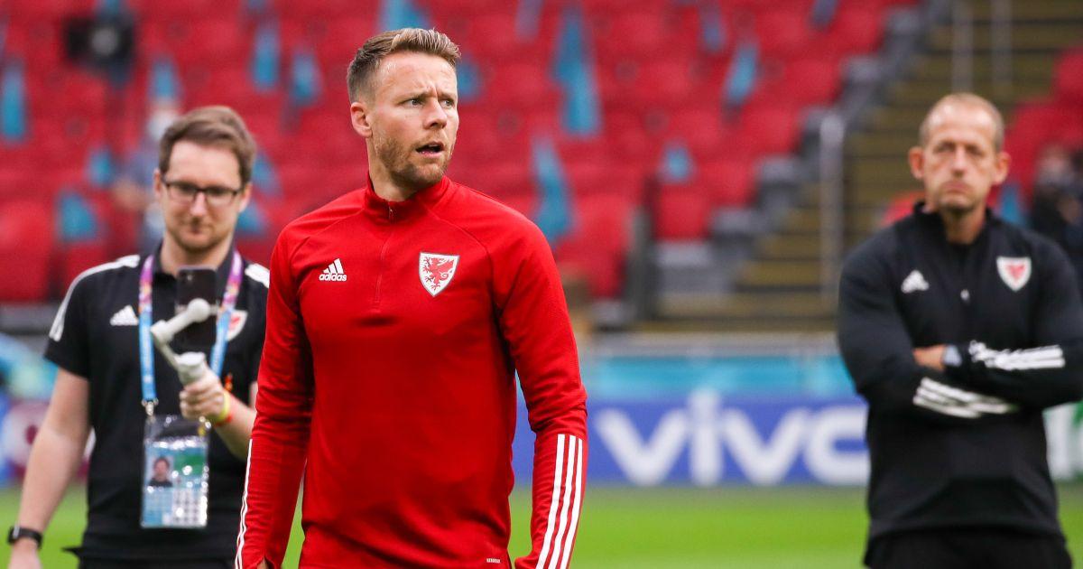 Gunter blasts 'joke' Euro 2020 format after Wales knocked out