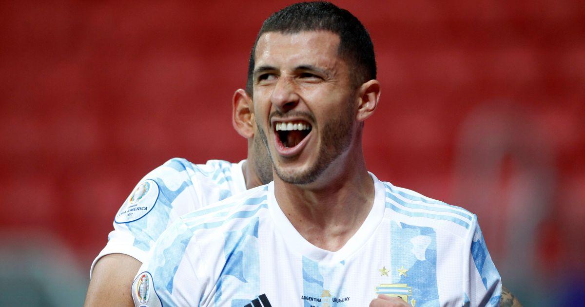 Liverpool to 'sacrifice' Matip for €50m La Liga star