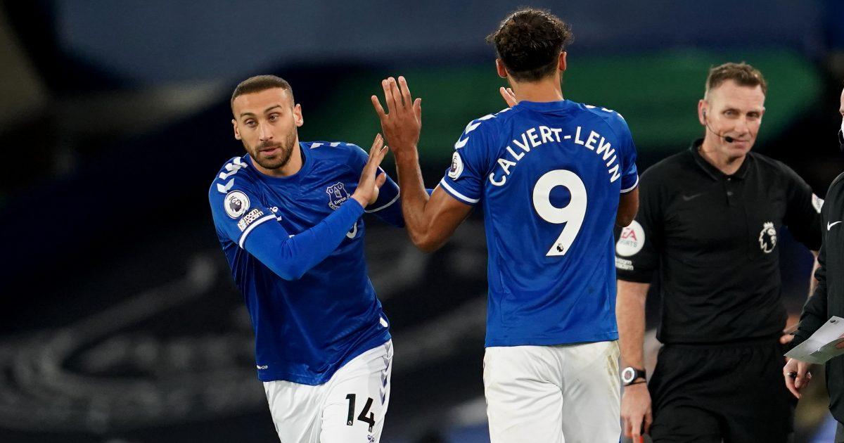 Everton F365