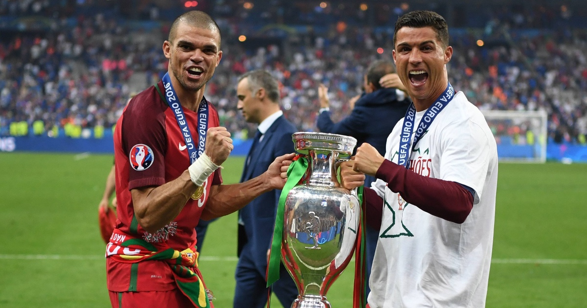 Pepe Ronaldo