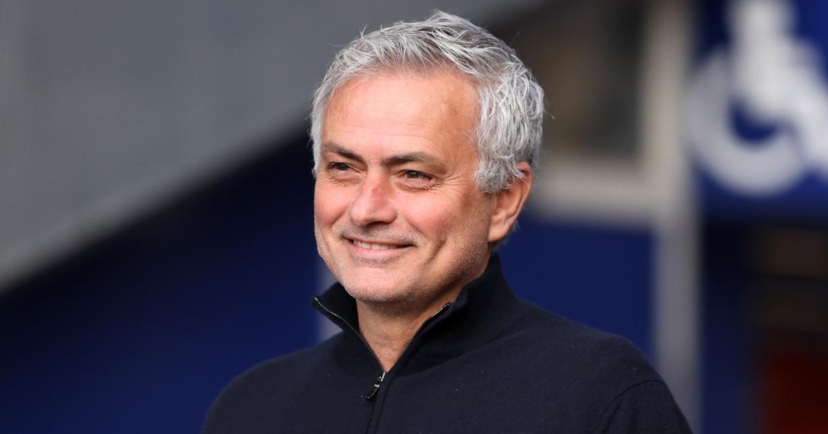 Mourinho F365