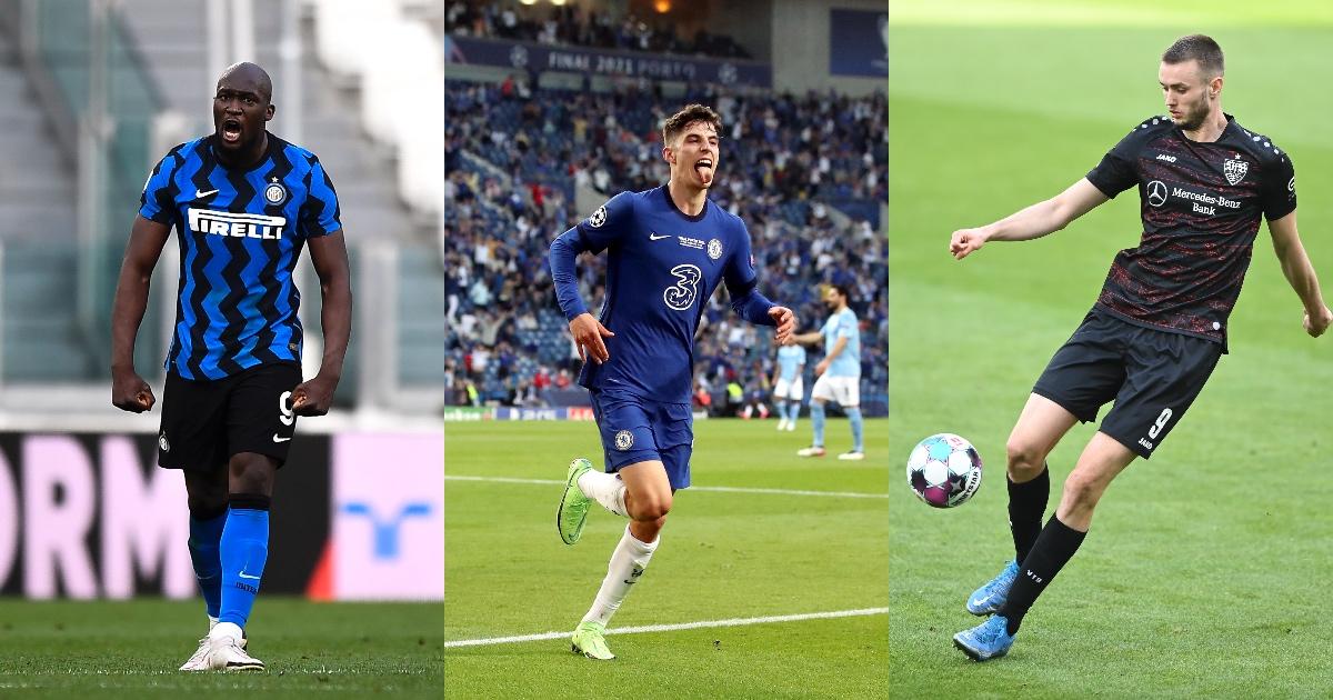 Five Chelsea alternatives to £150m Erling Haaland