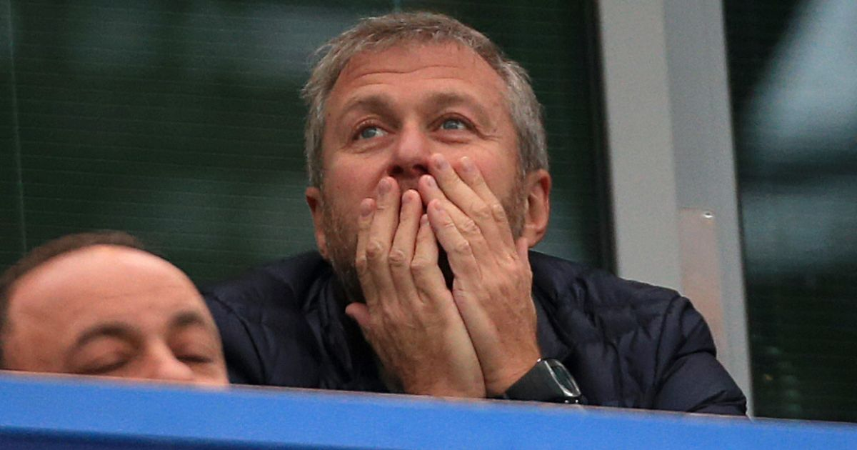 Chelsea make £130m bid for their top summer target - Football365