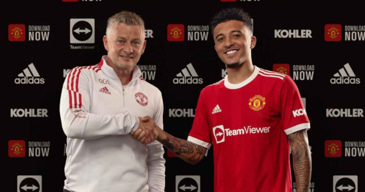 Are we all too quick to assume Sancho won't flop at Man Utd?