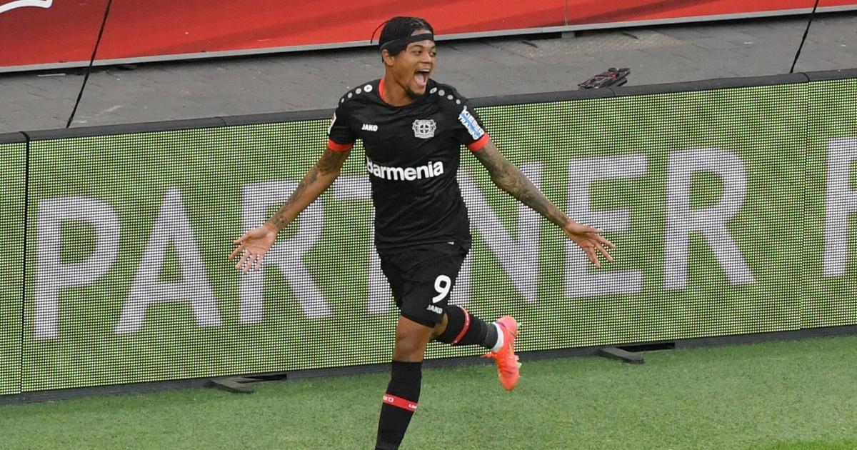 Aston Villa have £30m bid rejected for Leverkusen winger
