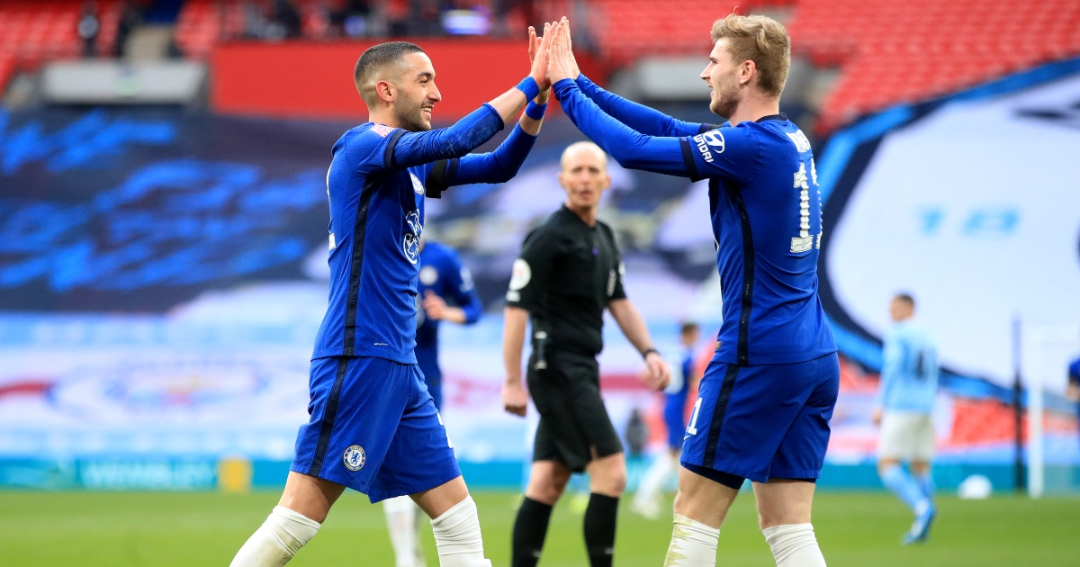 Bayern have 'concrete interest' in Chelsea forward - Football365
