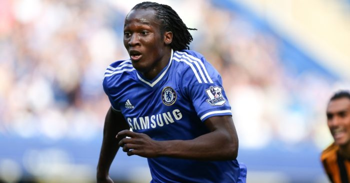 Lukaku Chelsea Inter