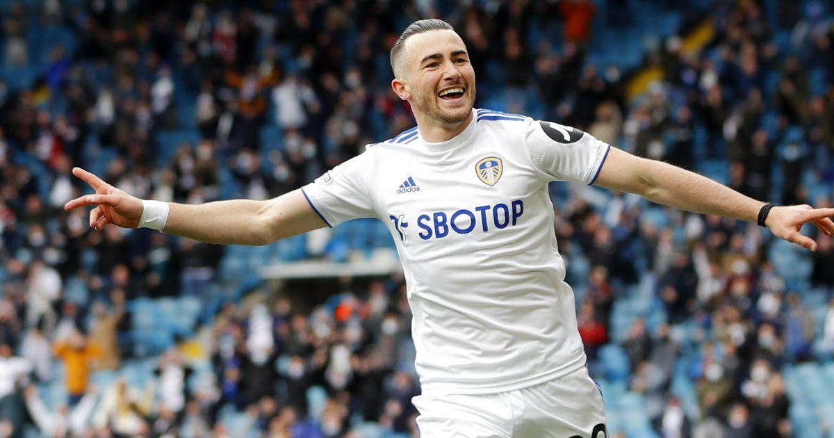 Pundit: Leeds will prefer Chelsea man on a loan-to-buy 'like Harrison' - Football365