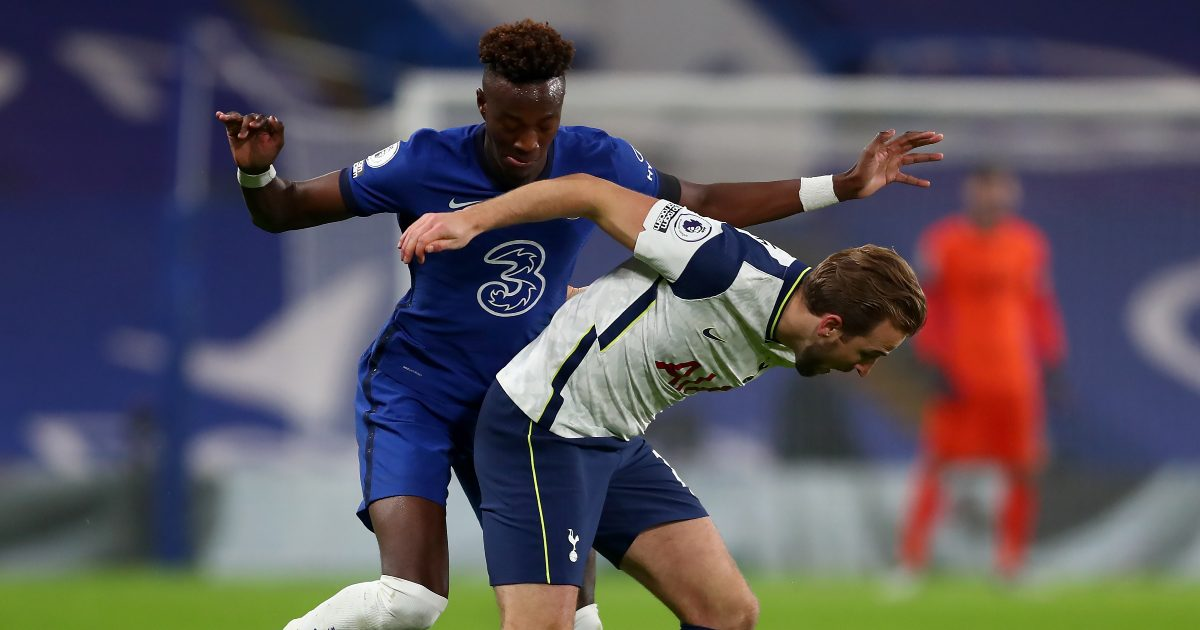 Man City Should Sign 40m Rated Chelsea Star Over Kane Says Sinclair Football365