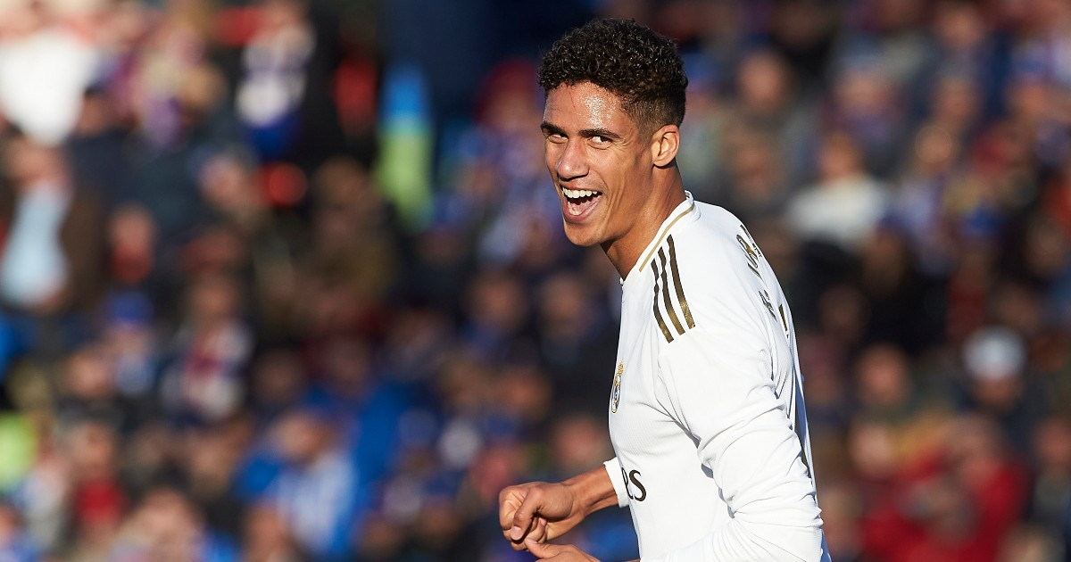 Varane key to Man United tactical transformation as cut-price fee agreed