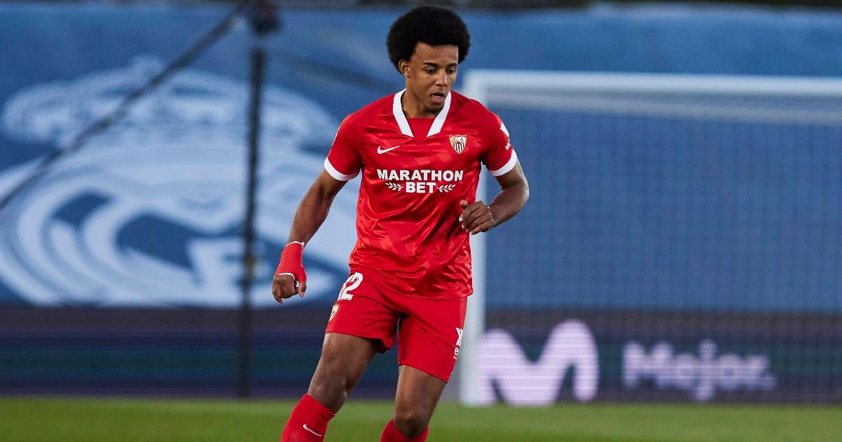 Chelsea offer fringe player plus £30m for Kounde