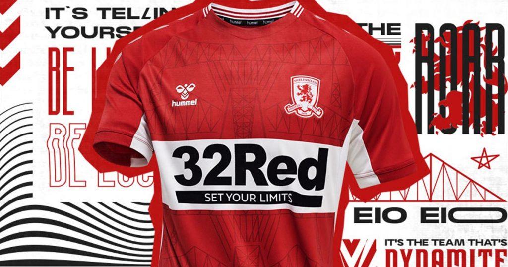 Middlesbrough-kit