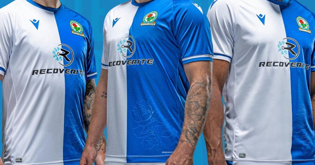 Blackburn-kit