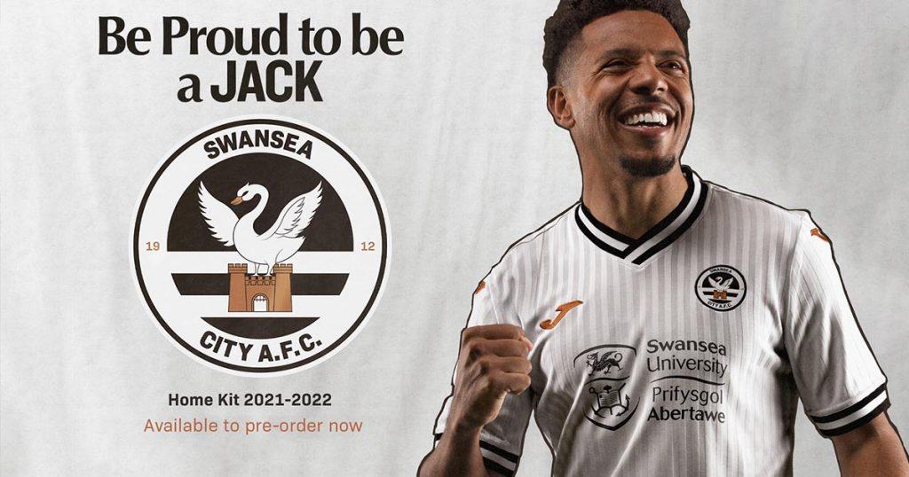 Swansea-kit