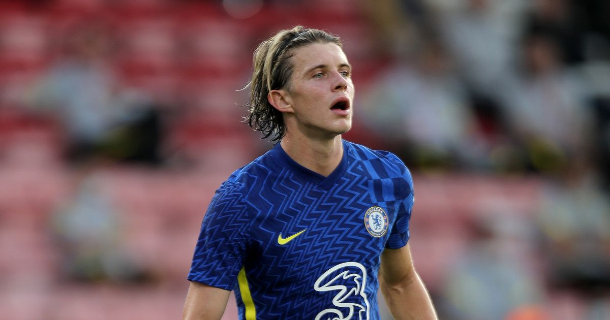 Three reasons Gallagher chose Palace over Leeds - Football365