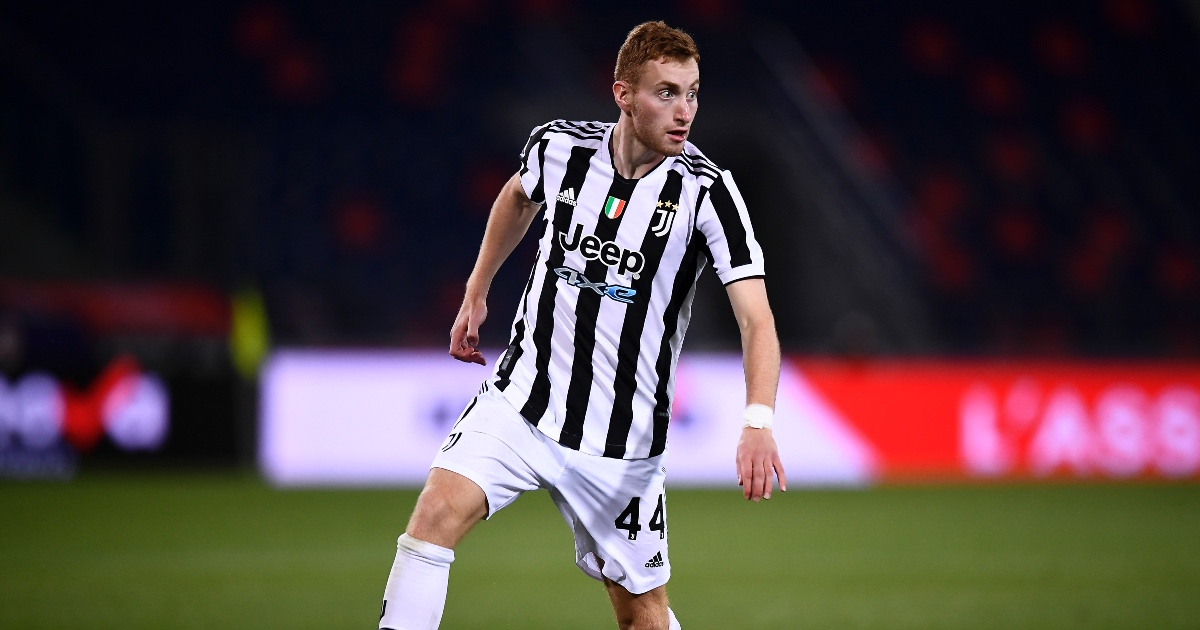 Juventus forward has 'already been scouted' by Prem sides