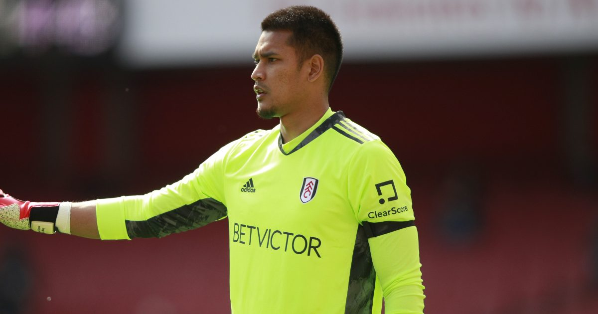 West Ham seal loan deal for PSG goalkeeper Areola