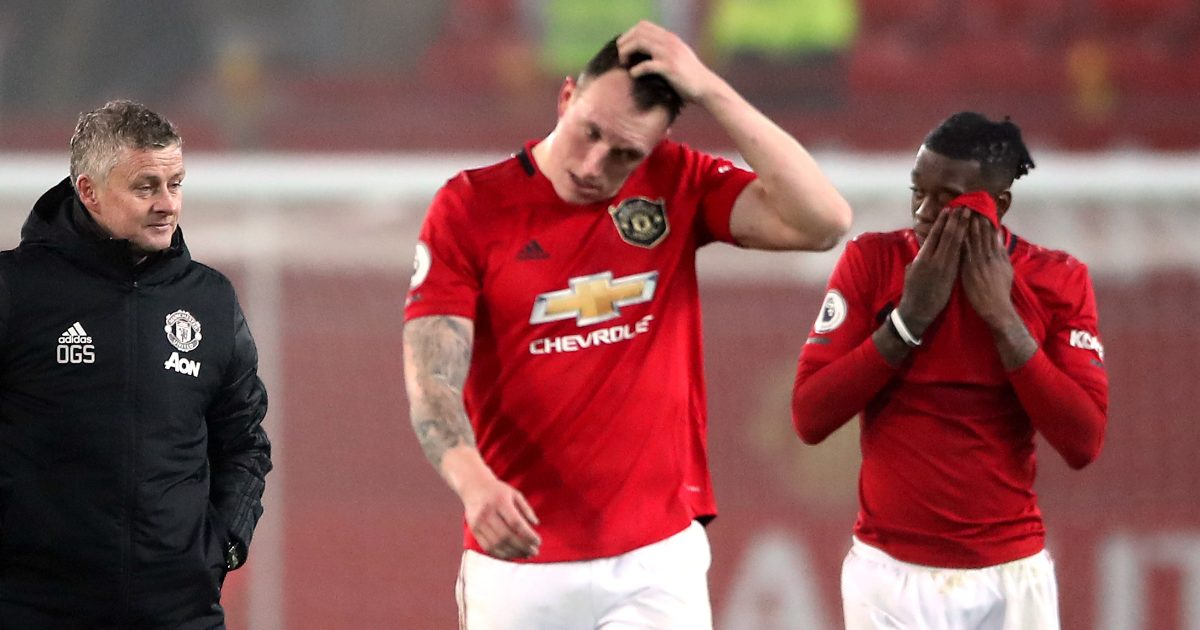 West Ham should avoid signing 'awful' Man Utd defender, says ex-player - Football365