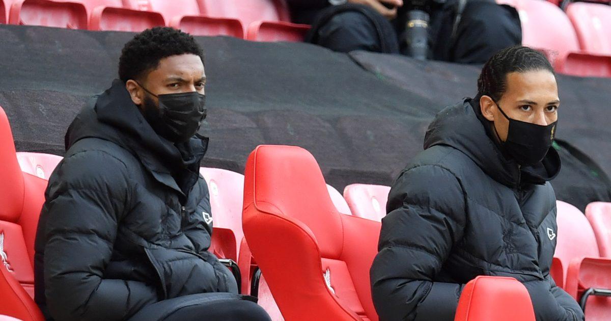 Liverpool duo return in seven-goal thriller against Hertha Berlin - Football365