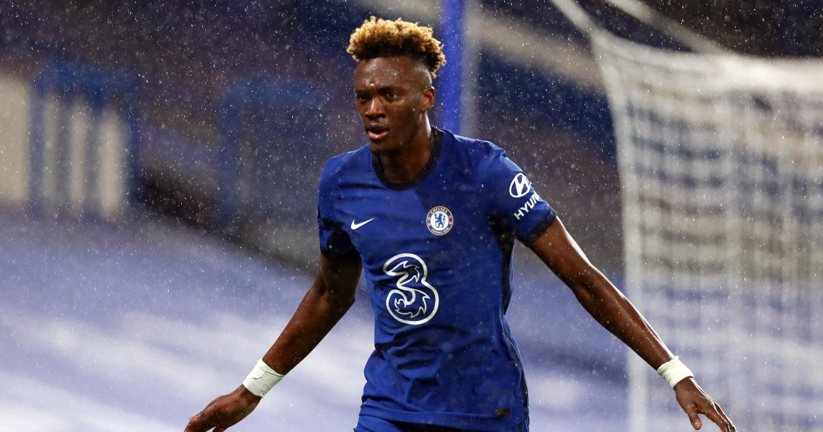 Abraham 'fits the bill' as an Arsenal signing, says Winterburn