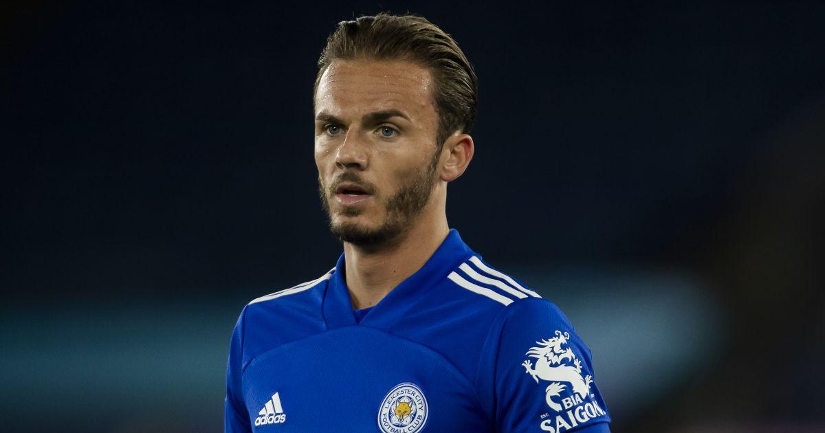 Arsenal ignore Leicester demand in fresh Maddison bid