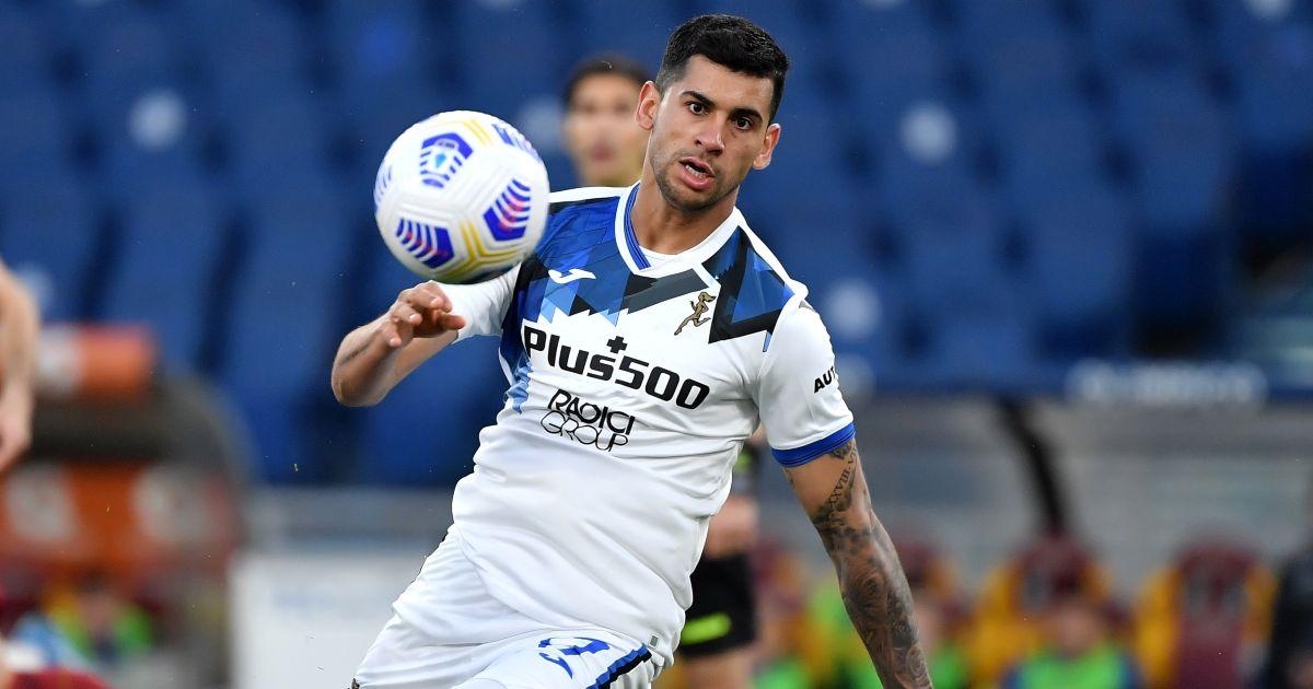 Tottenham react 'badly' after breakdown in talks over Atalanta star - Football365