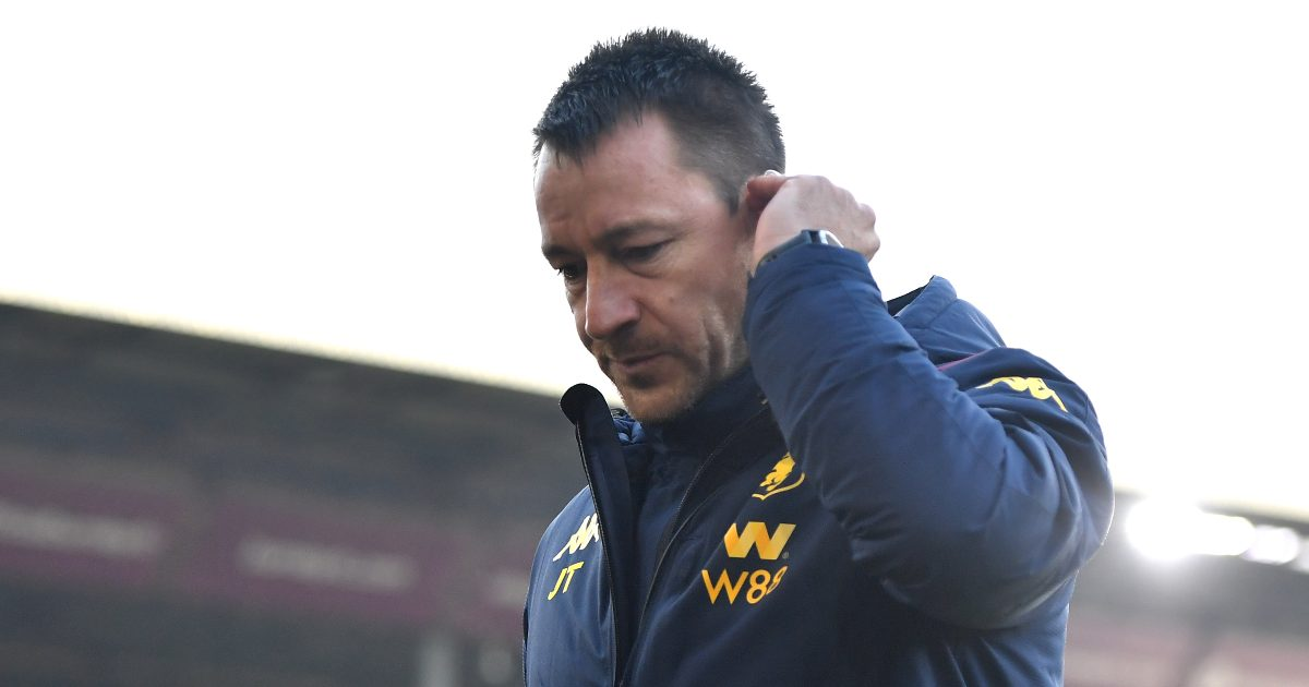 Terry leaving Aston Villa 'inevitable' but a 'blow', claims pundit