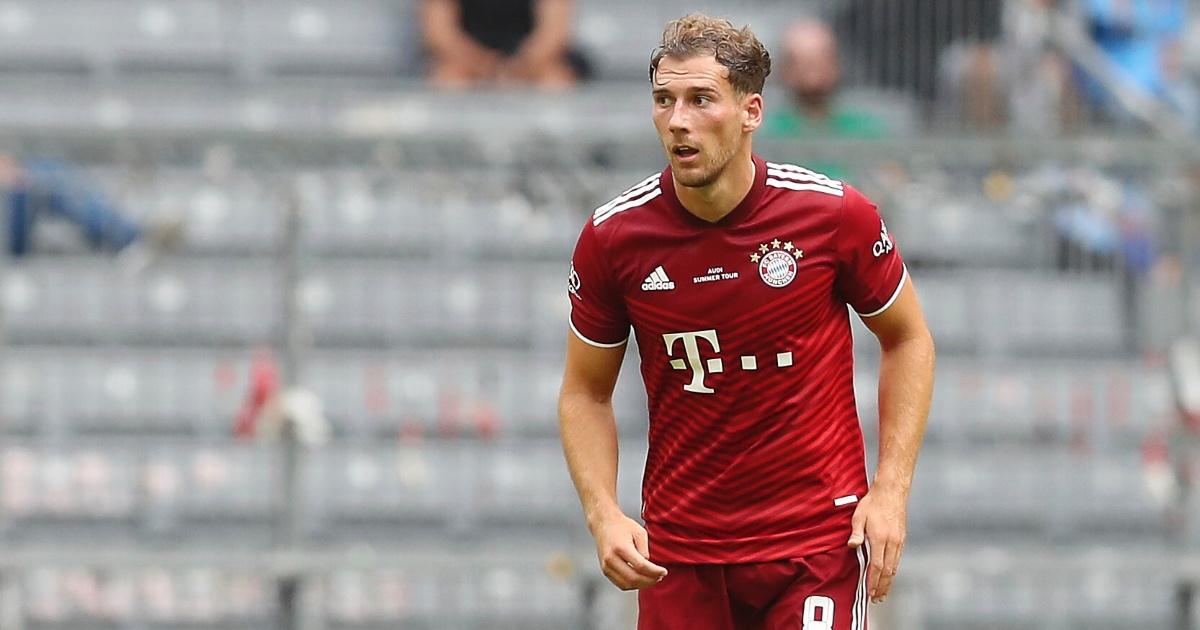 Nagelsmann 'confident' Man Utd target will sign Bayern extension