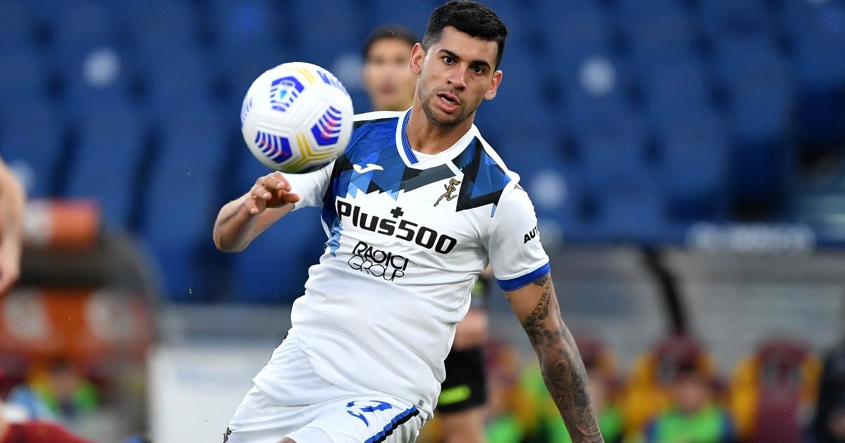 Romero heading to Spurs as Atalanta accept bid