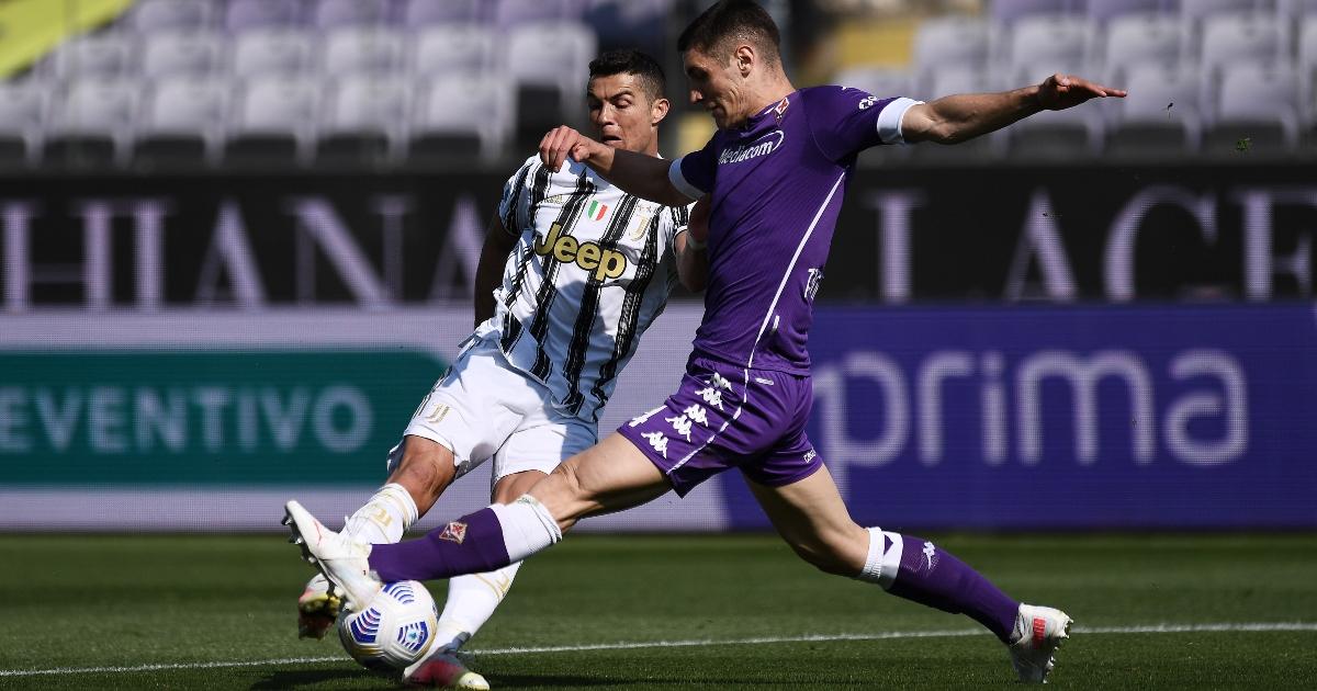 Milenkovic West Ham Fiorentina